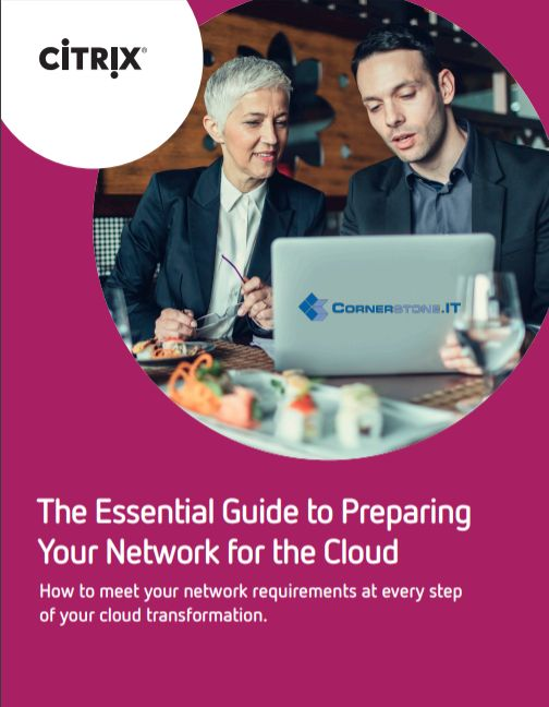 Ready to move to the Cloud?