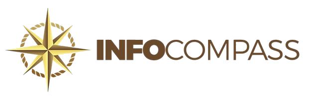 Infocompass logo