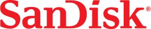 Sandisk logo cropped