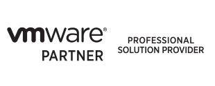 WMware partner - Professional Solution Provider