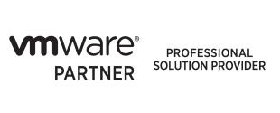 WMware partner - Professional Solution Provider