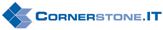 Cornerstone.IT Logo