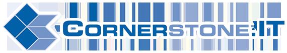 Cornerstone.IT Logo