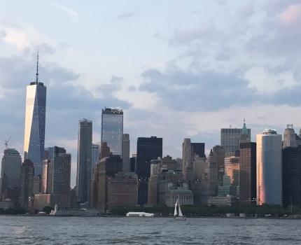 New York Headquarters
