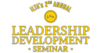 Sharon Swarthworth Leadershp Development Seminar Logo