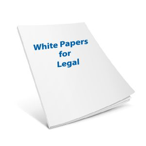 White Papers for Legal