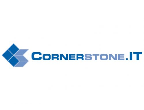 Cornerstone.IT Launches Redesigned Website