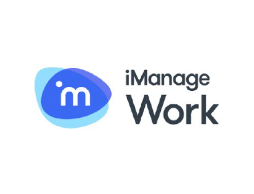 iManage Releases Work 10.1