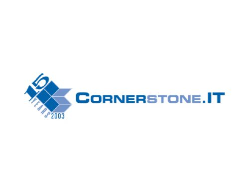 Cornerstone.IT Announces the Promotion of Vidit Desai to Client Systems Architect