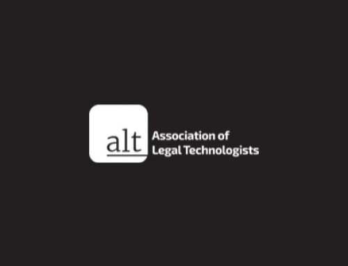 ALT Conference Sets New Standard for Legal IT Conferences