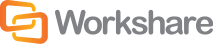 Workshare logo