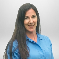 Amy Russo - Human Resources Manager
