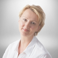 Lisa Stone - Client Systems Architect