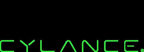 Blackberry Cylance logo