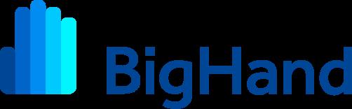 BigHand logo 2020