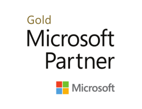Cornerstone.IT Achieves Coveted Microsoft Gold Cloud Platform Competency