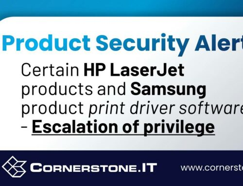 HP LaserJet products and Samsung product print driver software